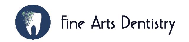 Fine Arts Footer logo