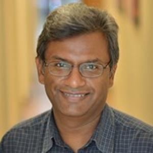 Dr. Harish Patel, D.M.D. dentist in Matthews NC