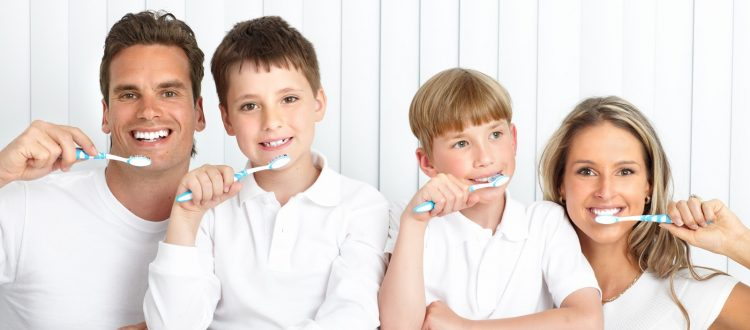 Dental Care Tips for the Entire Family