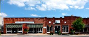 Oldest business in Matthews - Renfrow Hardware