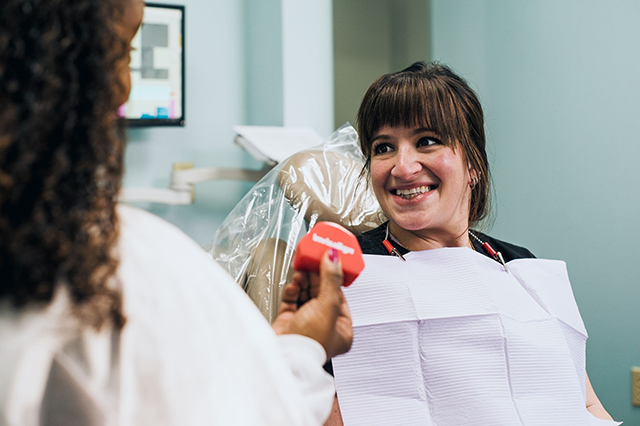 Top Tips for Getting Healthy Teeth and A Beautiful Smile